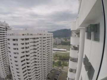 Cobertura Duplex à Venda